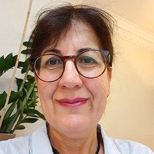 Dr Hasti Sardashti
