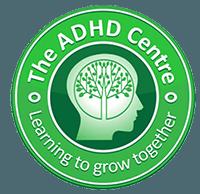 ADHD centre logo
